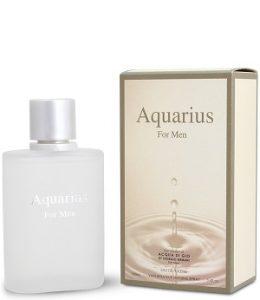 AQUARIUS FOR MEN