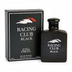 RACING CLUB BLACK 2