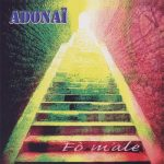 ADONAI – FO MALE 2
