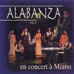 ALABANZA – EN CONCERT MIAMI2 2