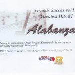 ALABANZA – GRANDS SUCCES VOL 1 – 2