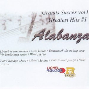 ALABANZA – GRANDS SUCCES VOL 1 – 2