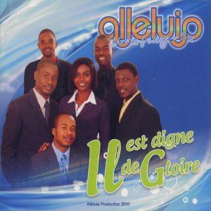 ALLELUIA – DIGNE DE GLOIRE 2