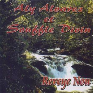 ALY ALVAREY – REVEYE NOU 2