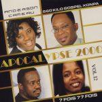 APOCALYPSE 12 – 2