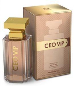 CEO VIP
