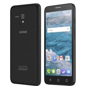Alcatel OneTouch Flint LTE 16 GB Brand New Unlocked Black