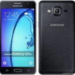 cellulaire samsung ON5