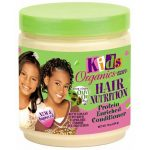 AFRICA BEST ORGANICS KIDS – HAIR NUTRITION PROTEIN ENRICHED CONDITIONER
