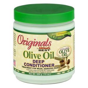 AFRICA BEST ORGANICS – OLIVE OIL DEEP CONDITIONER