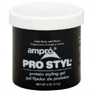AMPRO PRO STYL – NORMAL