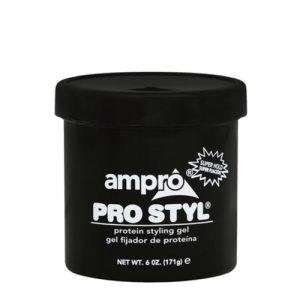 AMPRO PRO STYL – SUPER HOLD