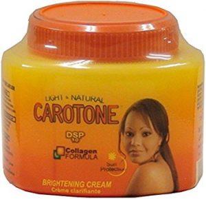 CAROTONE – BRIGHTENING CREAM 330ML