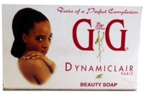 G&G – DYNAMICLAIR BEAUTY SOAP 1