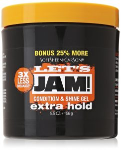 LETS JAM – EXTRA HOLD