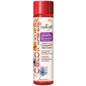 LUSTERS COLORLAXER – SHAMPOO