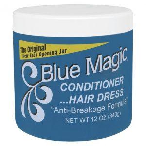 BLUE MAGIC – CONDITIONER HAIR DRESS
