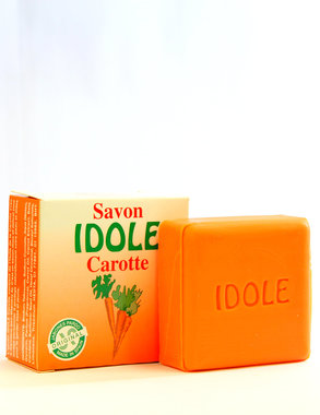 savon idole