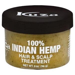 KUZA NATURALS – INDIAN HEMP 2OZ