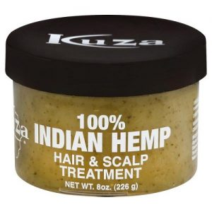 KUZA NATURALS – INDIAN HEMP 8OZ