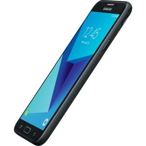 Tracfone Galaxy J7 2017– Black