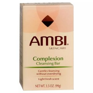 AMBI – COMPLEXION CLEANSING BAR 1