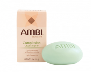 AMBI – COMPLEXION CLEANSING BAR 2