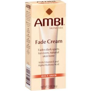 AMBI – FADE CREAM OILY SKIN 2