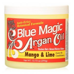 BLUE MAGIC – ARGAN OIL MANGO LIME 2