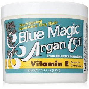 BLUE MAGIC – ARGAN OIL VITAMIN E 2