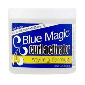 BLUE MAGIC ORGANICS – CURL ACTIVATOR 1