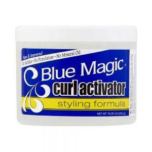 BLUE MAGIC ORGANICS – CURL ACTIVATOR 2