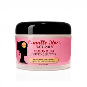 CAMILLE ROSE NATURALS – ALMOND JAI 2