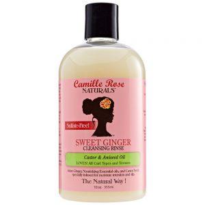 CAMILLE ROSE NATURALS – SWEET GINGER 2