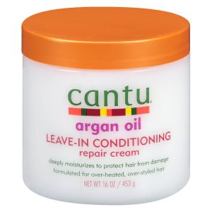 CANTU – ARGAN OIL LEAVE IN CON REPAIR CREAM 2