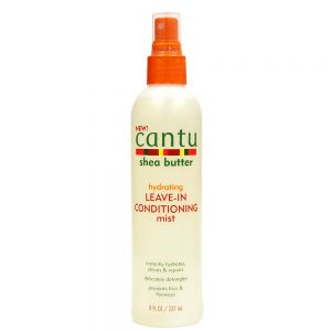 CANTU – HYDRATING LEAVE IN CONDITIONING MIST 2