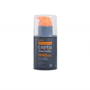 CANTU – POST-SHAVE SOOTHING SERUM 1