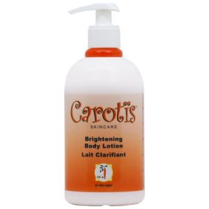 CAROTIS – LAIT CLARIFIANT 500 ML