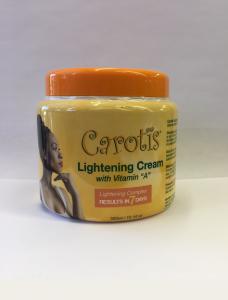 CAROTIS – LIGHTENING CREAM 300ML 1