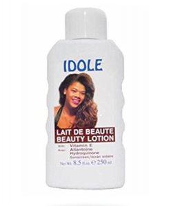 IDOLE – BEAUTY LOTION 1