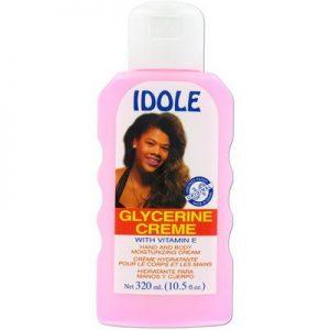 IDOLE – GLYCERINE CREME 1