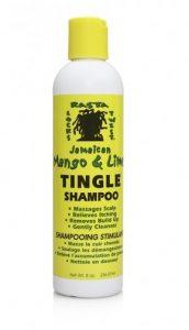 JAMAICAN MANGO LIME – TINGLE SHAMPOO 8OZ 1