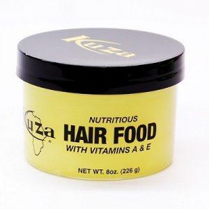 KUZA – HAIR FOOD 226G