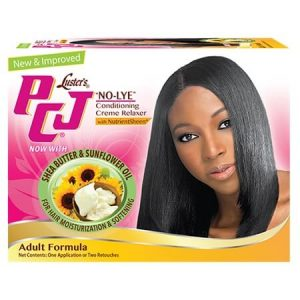 LUSTERS PCJ – ADULT FORMULA NO LYE CONDITIONING CREME RELAXER 1