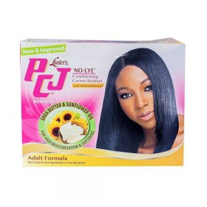 LUSTERS PCJ – ADULT FORMULA NO LYE CONDITIONING CREME RELAXER 2
