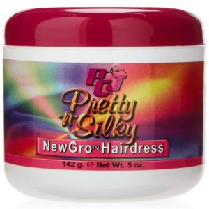 LUSTERS PCJ – NEWGRO HAIRDRESS 2
