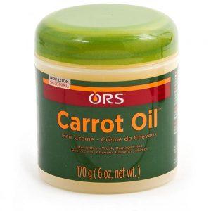 ORS – CARROT OIL 2