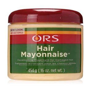 ORS – HAIR MAYONNAISE 1
