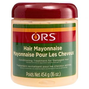 ORS – HAIR MAYONNAISE 2