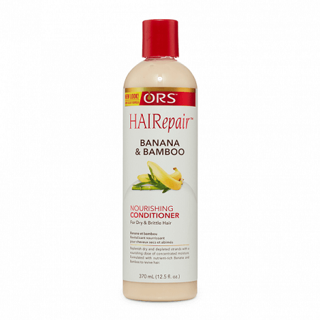 Best Conditioner For Dry Brittle Natural Hair